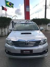 Título do anúncio: Toyota SW4 4X4 - Diesel - 2012 - R$ 138.900,00