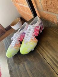 Chuteira Nike mercurial TAM 37 Neimar Jr