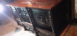 Buffet Balcão Relíquia de Luxo mais de 200 anos