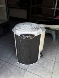 Condensadora 18mil 400