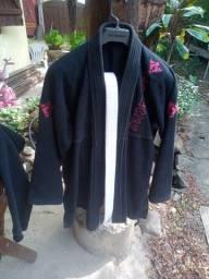 Kimono luta