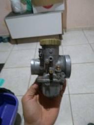 Vendo Troco Carburador Mikuni Original