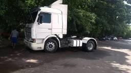 Caminhão 113 topline 360