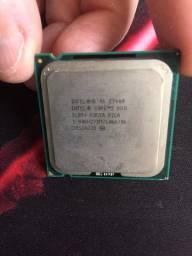 Processador Intel 775 Core 2 E7400