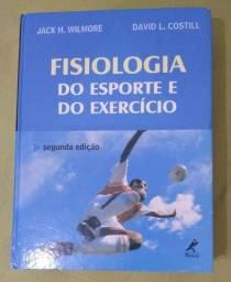Livro Fisiologia do Esporte e do Exercício, 2a. Ed. Wilmore