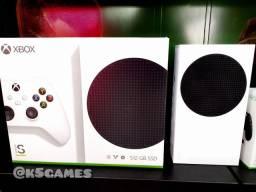 Xbox Séries S - LACRADO ( VEJA ISSO AGORA ABC SP)