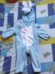 Título do anúncio: Macacão pijama Coelho baby