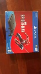Título do anúncio: Vendo PS4