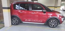 Aircross exclusive 1.6 flex 2013 automático