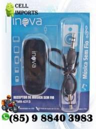 Adaptador Bluetooth  Inova Produto Novo