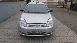 Título do anúncio: Ford k 1.0 2009 impecável R$17000