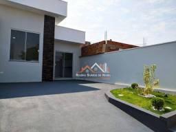 Título do anúncio: Casa com 2 dormitórios à venda, 67 m² por R$ 240.000,00 - Alvares Machado - Álvares Machad
