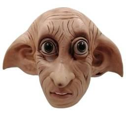 Título do anúncio: Máscara Dobby Harry Potter ? Látex