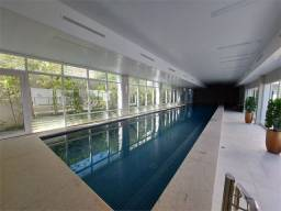Apartamento à venda com 4 dormitórios em Paraíso, São paulo cod:345-IM582431