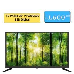 "tv philco 39"" PTV39G50D"