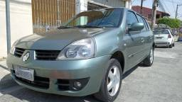 Título do anúncio: Renault Clio Sedan Privilége 1.6 16v