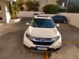 CRV Touring  Top Modelo Novo