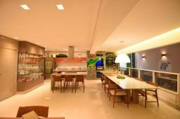 Título do anúncio: Europark - Parque da Tijuca - Apartamento residencial à venda, Park Lozandes, Goiânia.