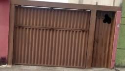 Título do anúncio: Portão de garagem em aço