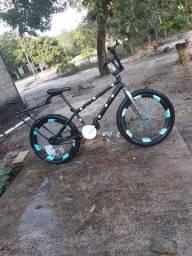 Título do anúncio: Vendo bike 300