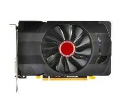 Placa de Vídeo xfx amd Radeon RX 550 4GB Core, GDDR5