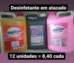 Desinfetante 5 litros