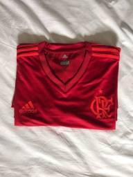 Camisa treino original Flamengo