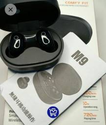 Título do anúncio: Fone de Ouvido Bluetooth - fazemos entrega