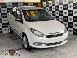 Fiat grand siena 2016 1.6 mpi essence 16v flex 4p manual