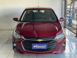 Título do anúncio: GM Chevrolet Onix hatch 1.0T LTZ 2020, garantia ate 10/2022