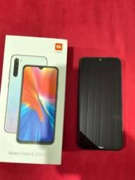 Título do anúncio: Xiaomi redmi note 8