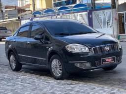 Título do anúncio: Fiat Linea 1.8 Essence 16v