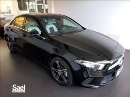 Título do anúncio: Mercedes-benz a 200 1.3 Cgi Style Sedan 7g-dct