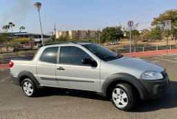 Título do anúncio: Fiat Strada Hard Working 1.4 (Flex) (Cabine Dupla)