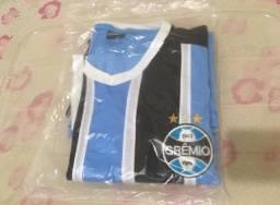 Título do anúncio: Camisa do Grêmio + Copinho do Grêmio
