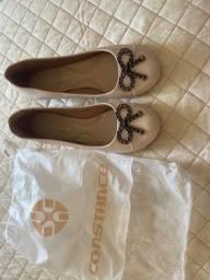 Título do anúncio: Sapato feminino  Constance 37