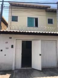 Título do anúncio: Casa Geminada no Eldorado (03 Pavimentos)