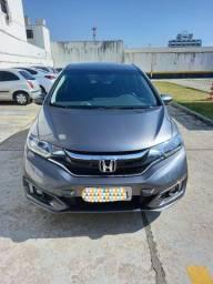 Honda fit ex 2019 IMPECÁVEL