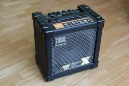 Amplificador guitarra Roland Cube 20x