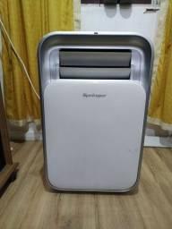 Título do anúncio: Ar condicionado portátil Springer modelo nova 12000btu