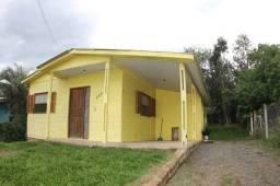 Aluga-se casa em Viamão, Parada 43/44, junto a RS 040 e Atacadão