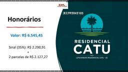 Título do anúncio: Residencial Catu $%$