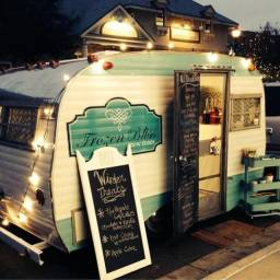 Food truck Locacao / consultoria para iniciar seu negocio