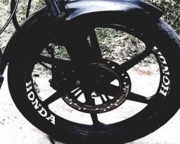 Título do anúncio: Adesivo de rodas peça ja o seu
