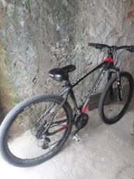 Título do anúncio: Bicicleta vikingx