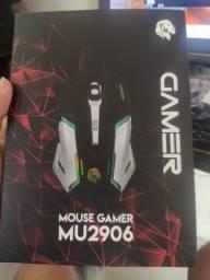 Título do anúncio: Teclado e mouse gamer Hayom