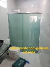 Título do anúncio: box para banheiro somente vidro temperado