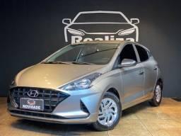 Título do anúncio: Hyundai HB20 1.0 (Flex) Sense 2021