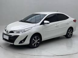 Título do anúncio: Toyota YARIS YARIS XS Sedan 1.5 Flex 16V 4p Aut.