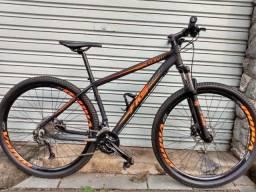 bicicleta fks fuel aro 29